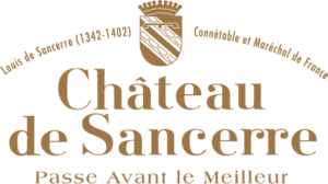 Chateau de Sancerre - An incredible tasting experience at the heart of the region's terroirs - Domain logo