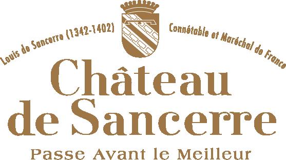 Château de Sancerre - Une dégustation inédite au coeur des terroirs - Logo du Domaine